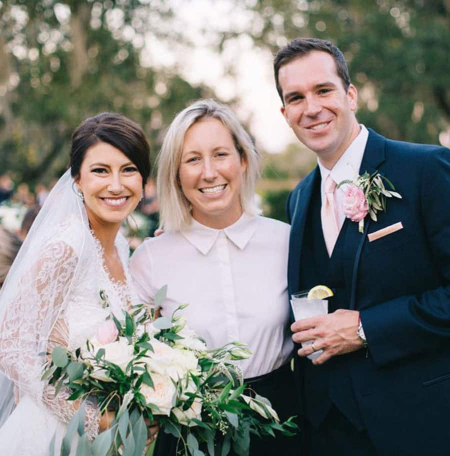 Wedding Planner, Betsey Lupton of Pop the Bubbly